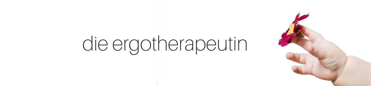 Die Ergotherapeutin